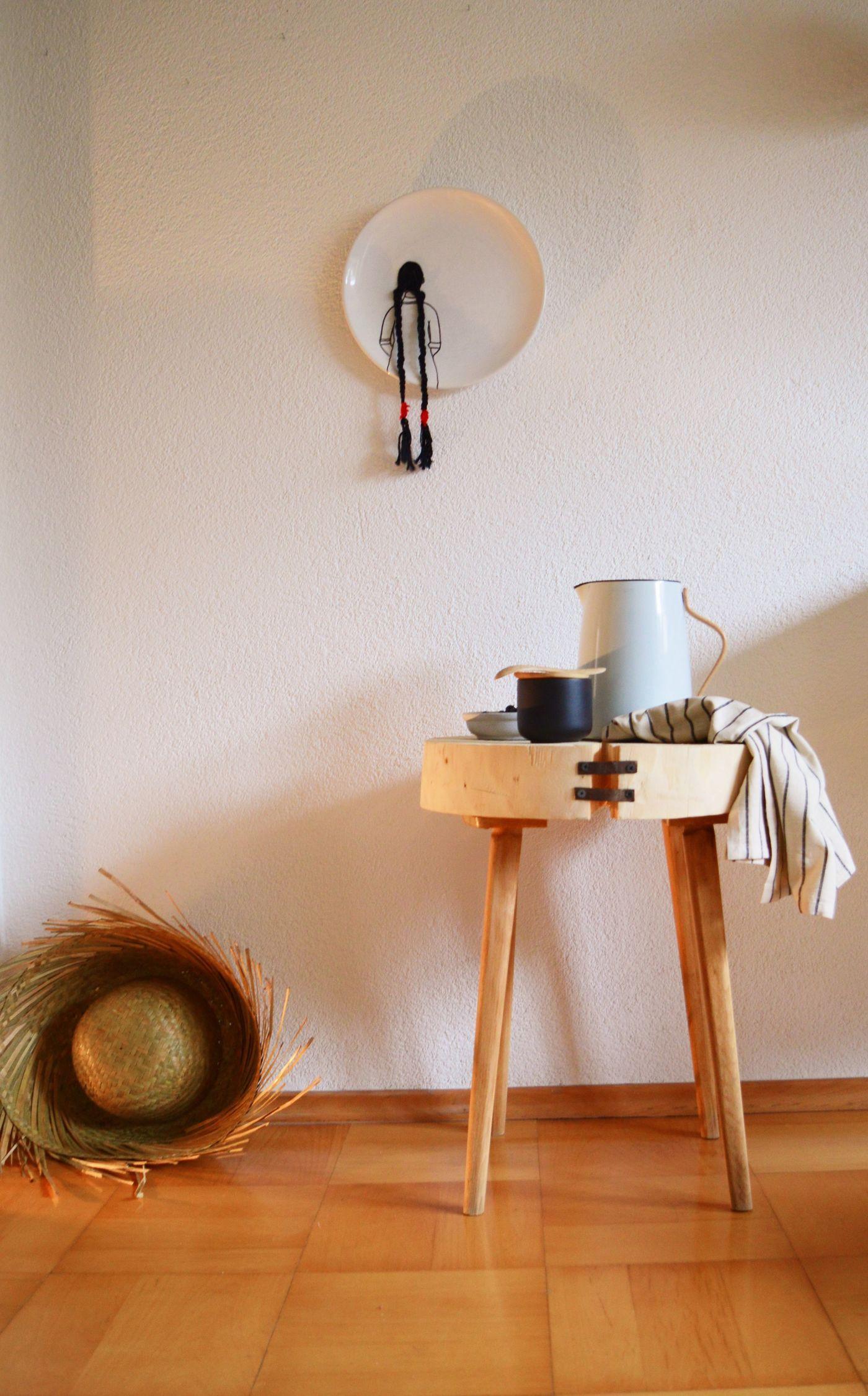 Tische selber bauen die besten tipps und ideen for Beistelltisch selber bauen