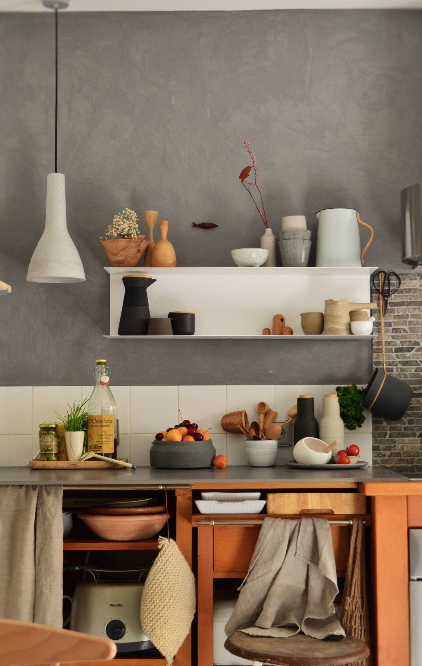Fabulous Die schönsten Küchen Ideen NS94