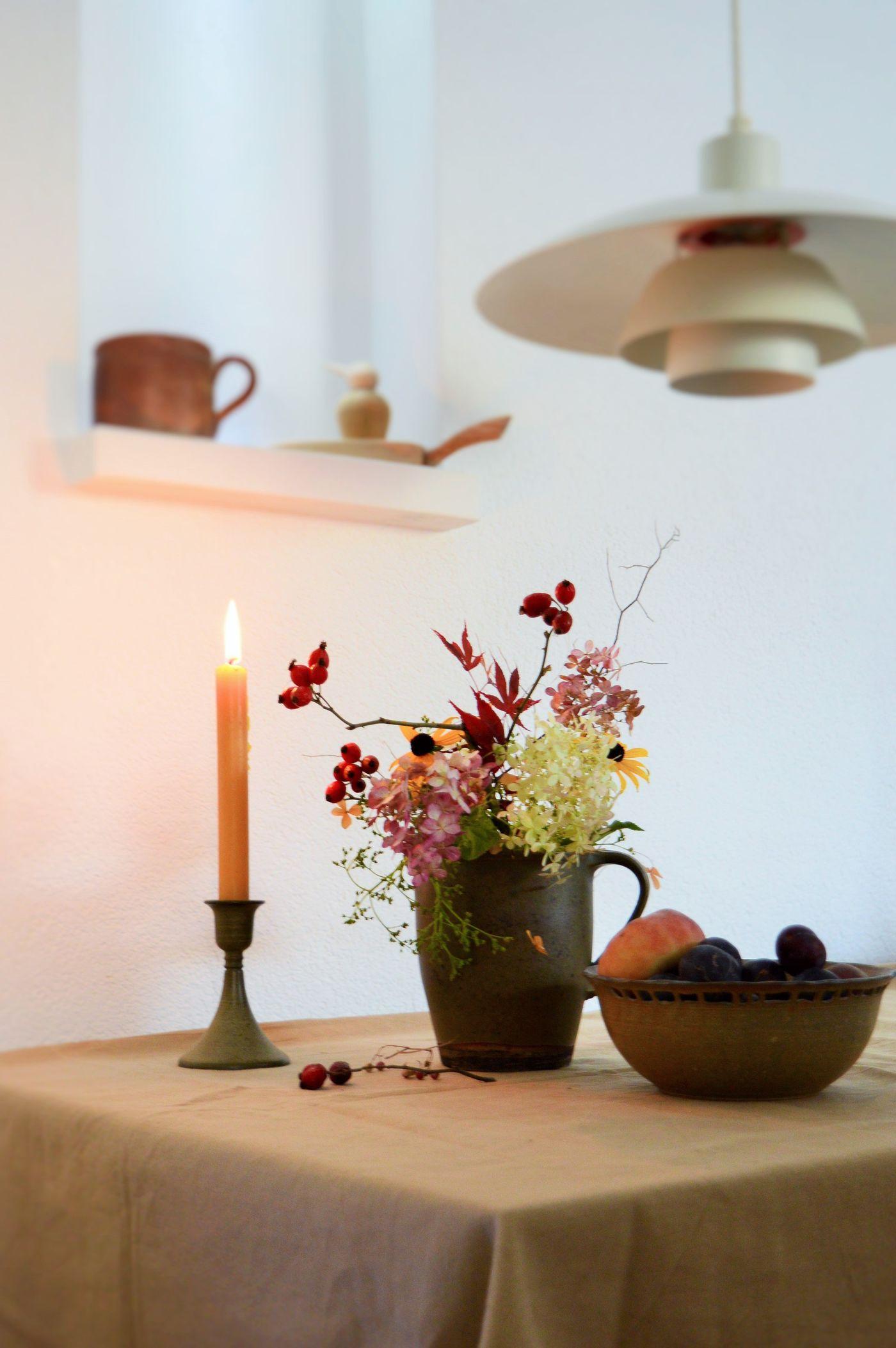 Die Schonsten Ideen Fur Deine Herbstdeko