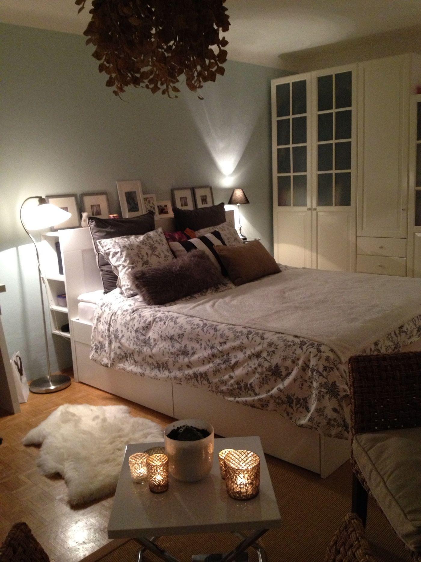 die sch nsten ideen mit der ikea brimnes serie. Black Bedroom Furniture Sets. Home Design Ideas