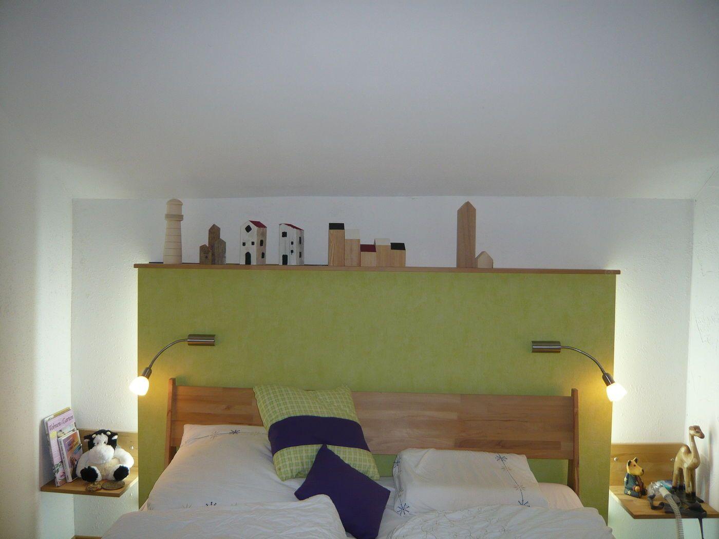 Die besten Schlafzimmer Deko Ideen - Seite 8