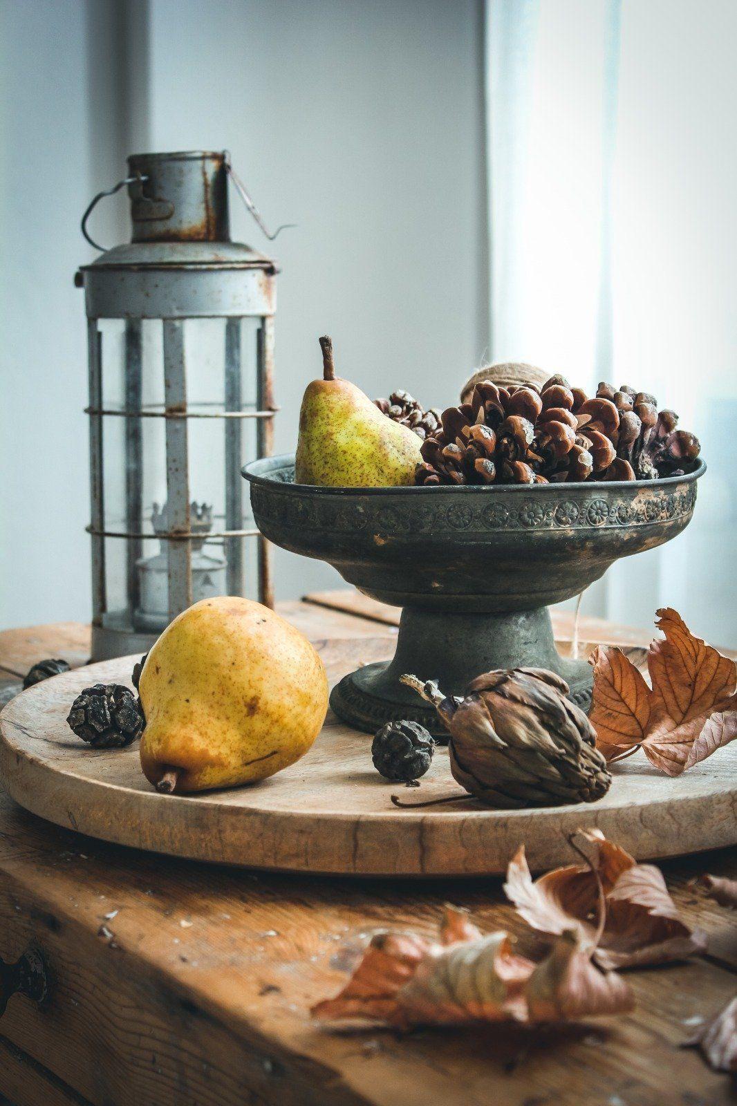 Die Schonsten Ideen Fur Tischdeko Im Herbst