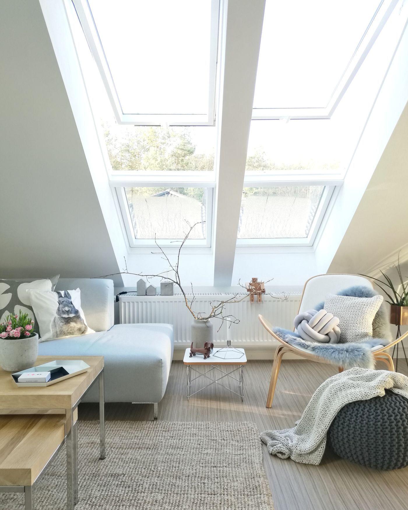 Schön Dachboden Das Beste Von