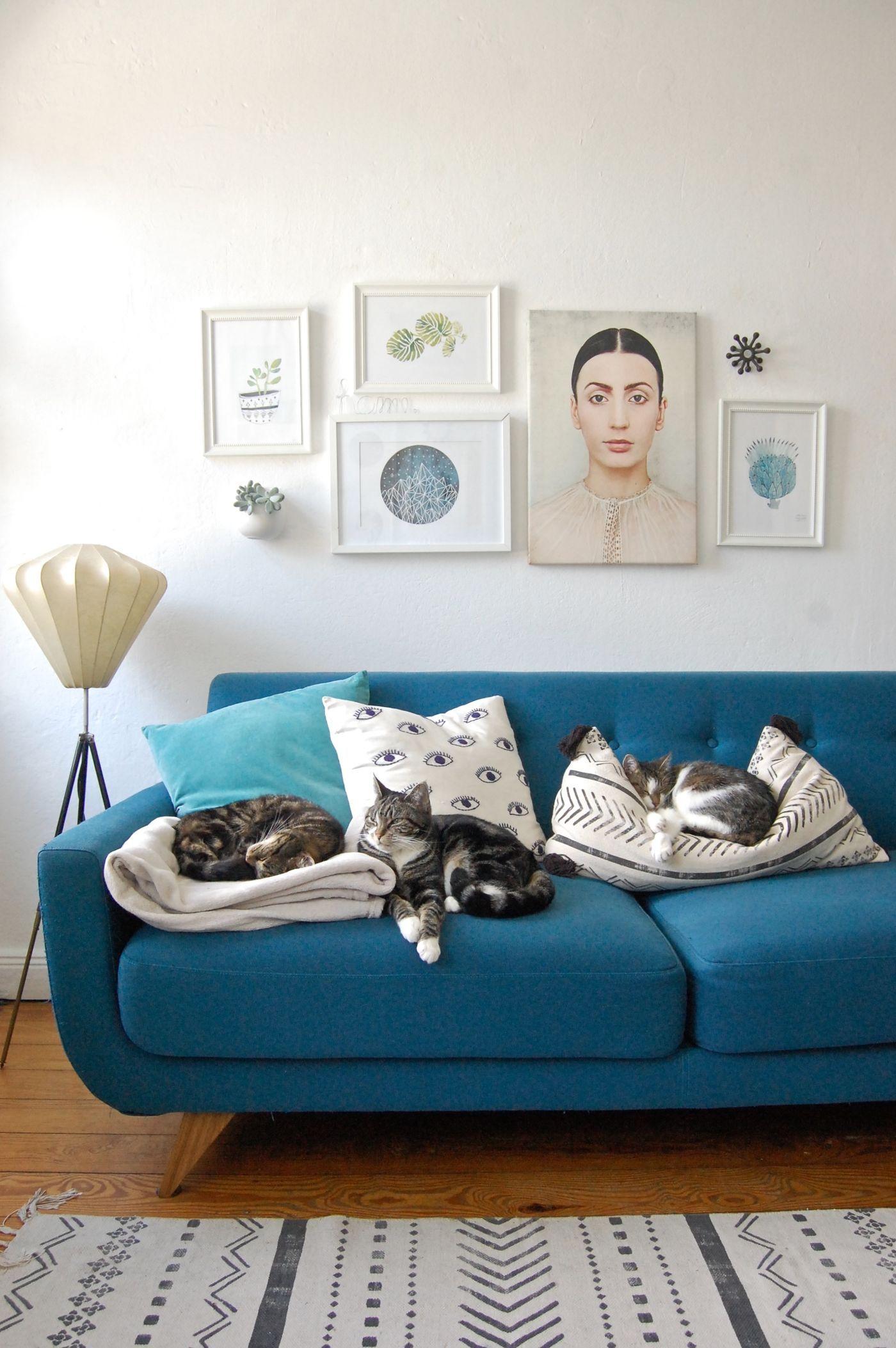 Mehr Als Nur Ein Bucherregal Das Billy Regal Von Ikea
