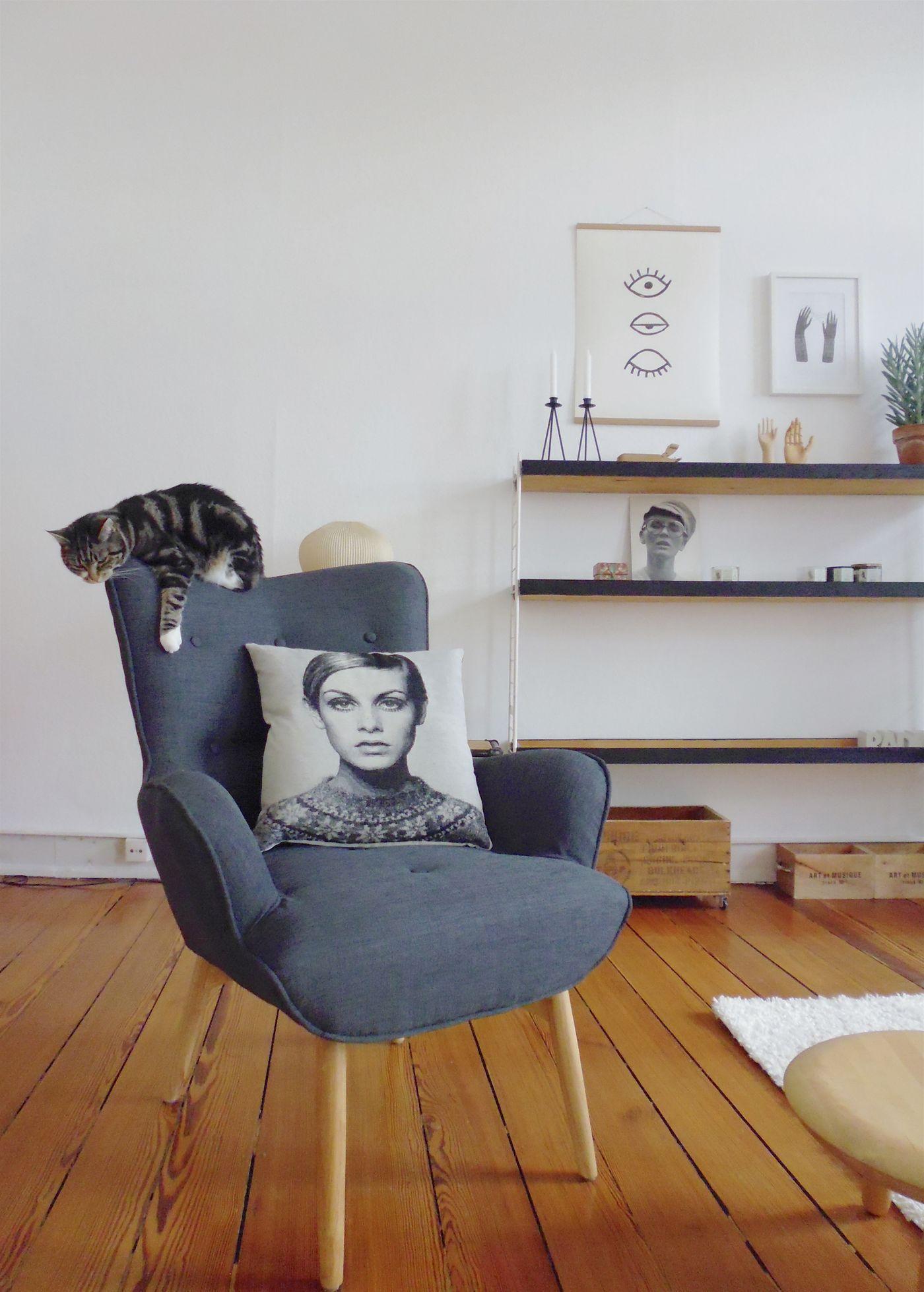 holzkisten deko ber 100 ideen. Black Bedroom Furniture Sets. Home Design Ideas