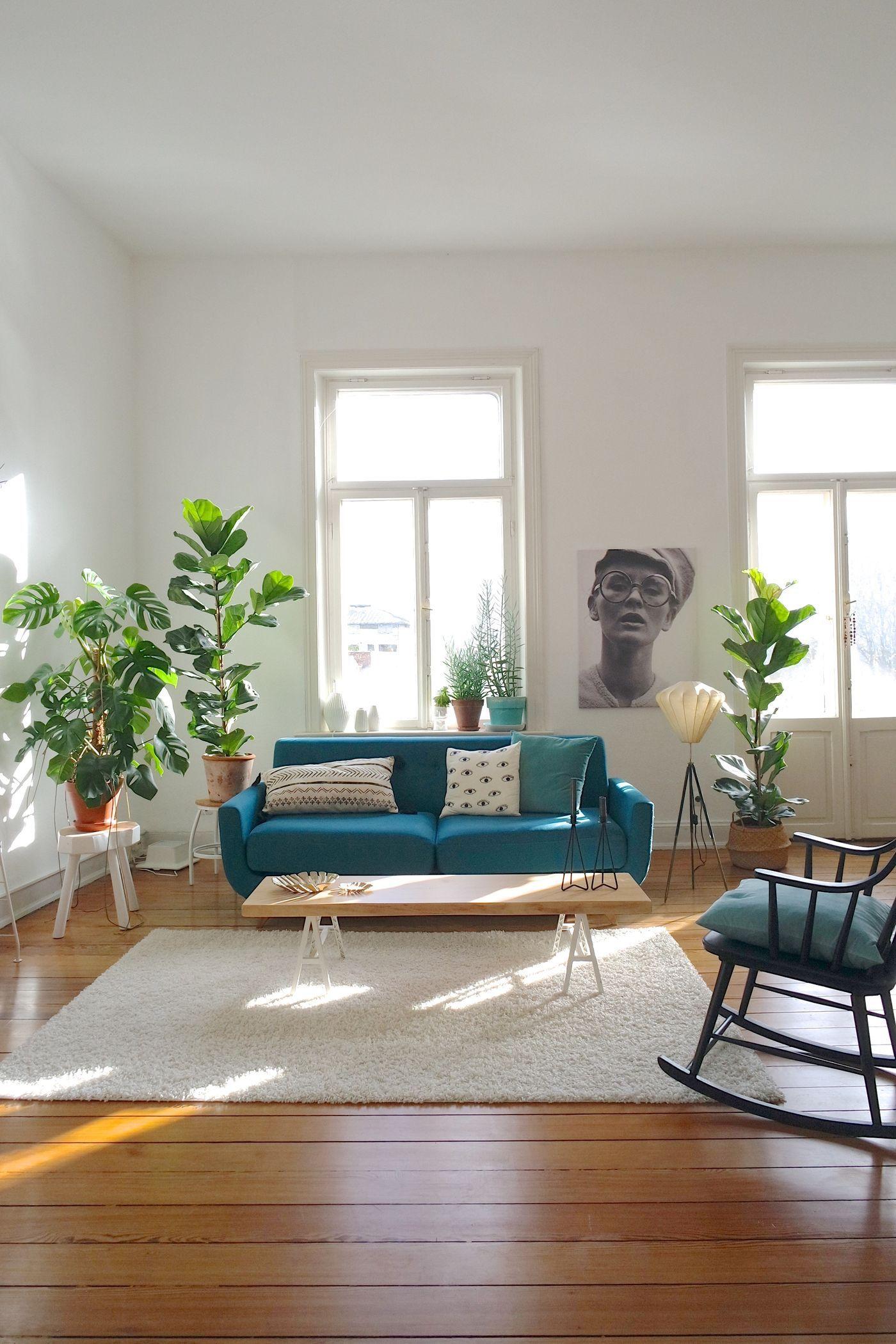 Dänisches Design Wohnstil