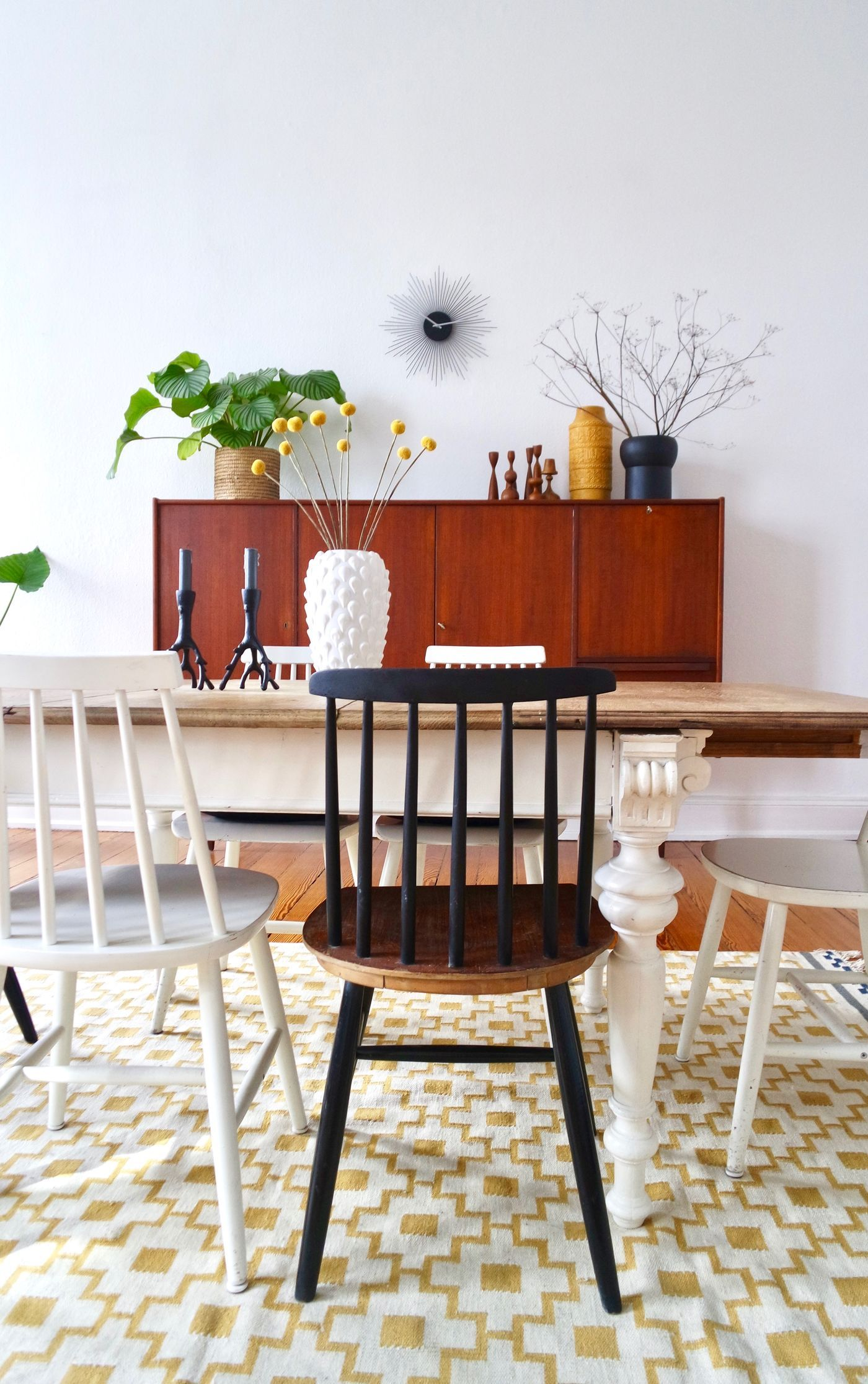dänisches design & wohnstil