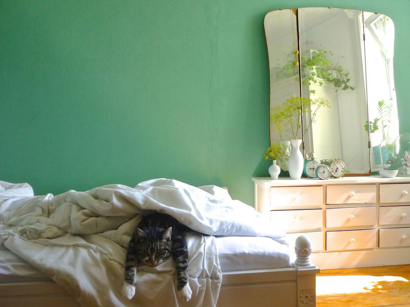 Charmant Schlafzimmer