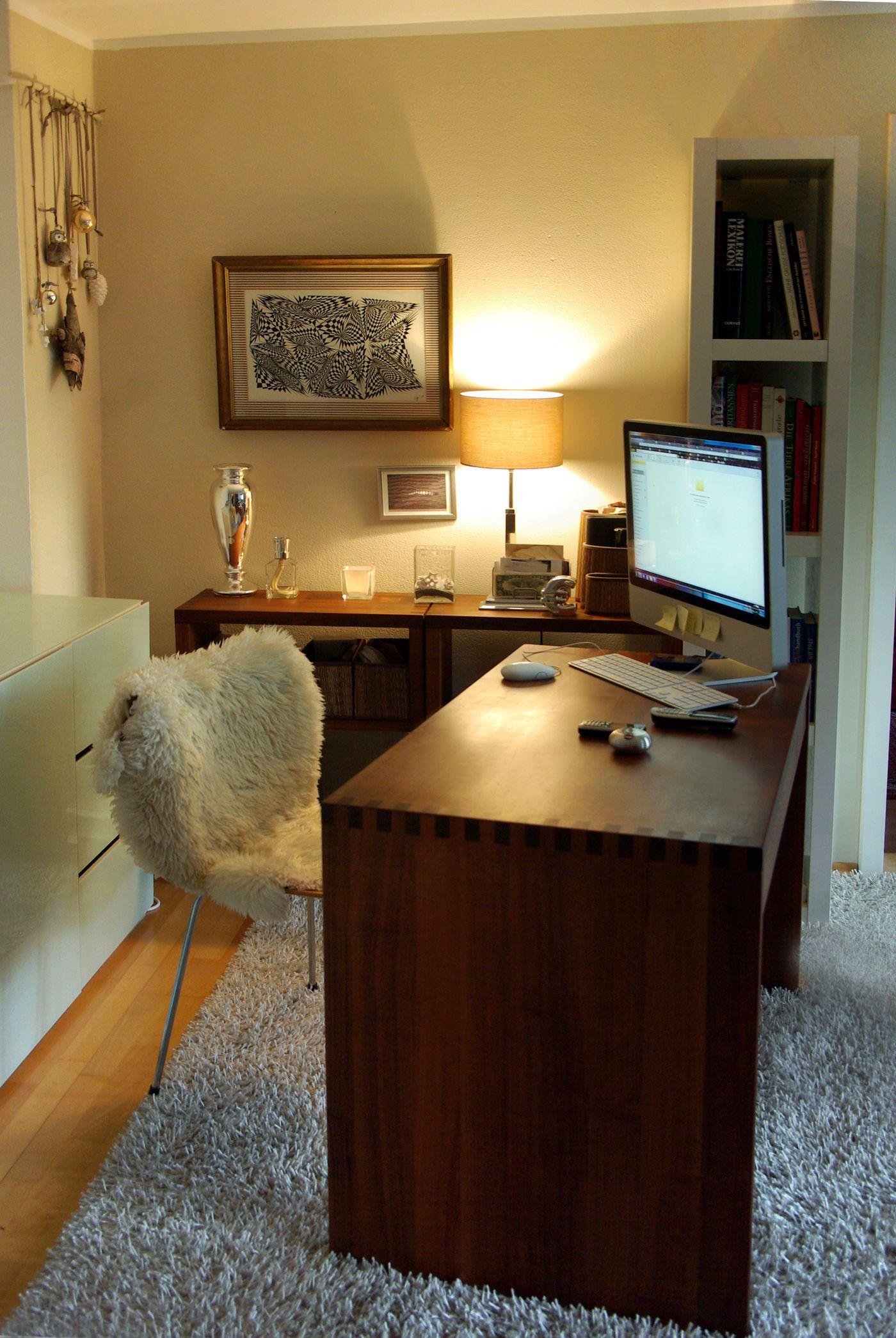 Büro einrichten - Die besten Ideen für Dein Home Office - Seite 44