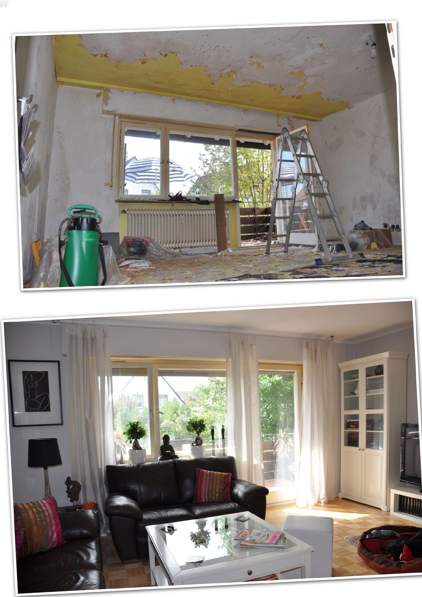 Wohnung Renovieren Tipps & Ideen - Seite 31