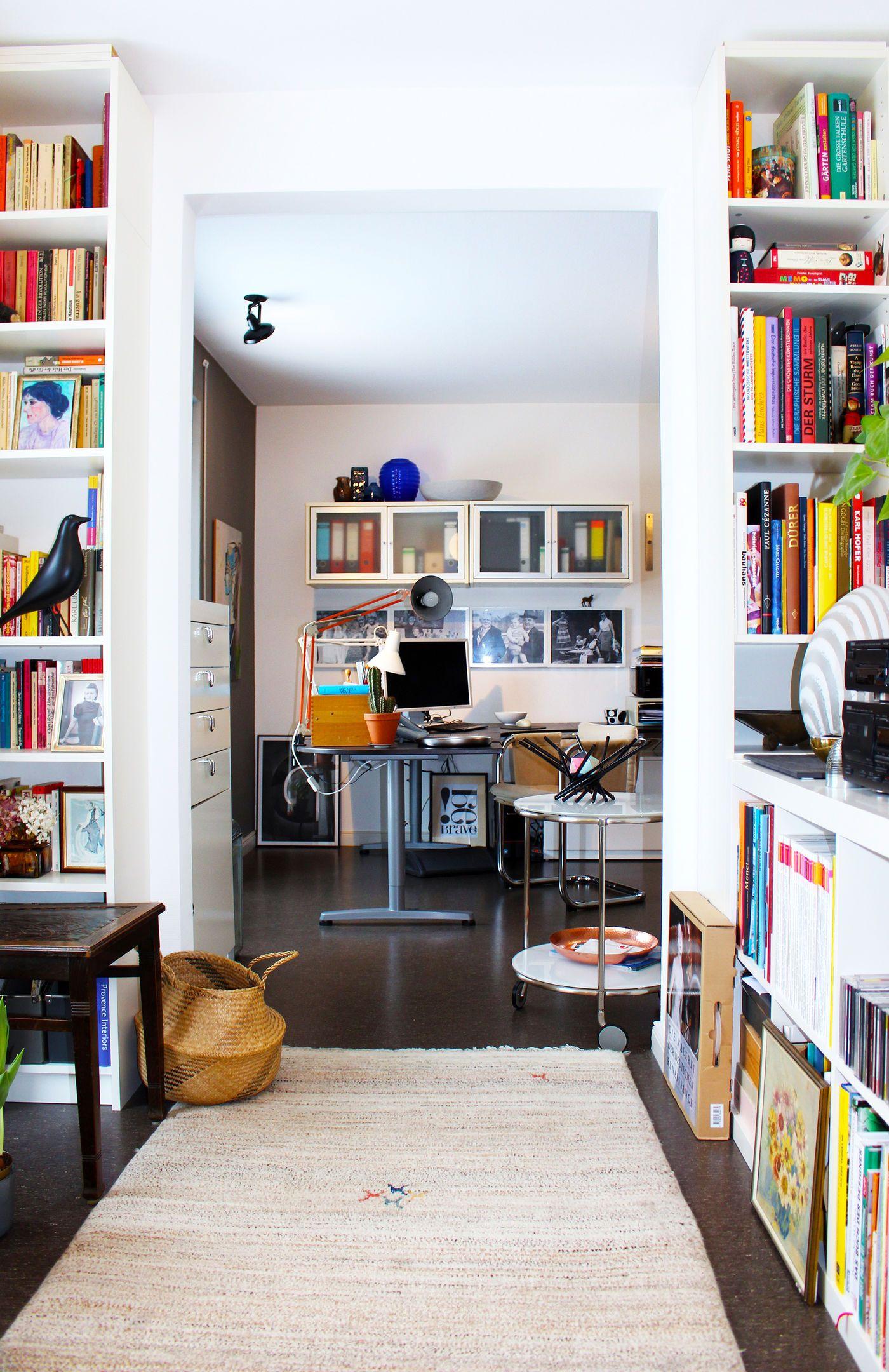 arbeitszimmer einrichten die besten ideen seite 3. Black Bedroom Furniture Sets. Home Design Ideas