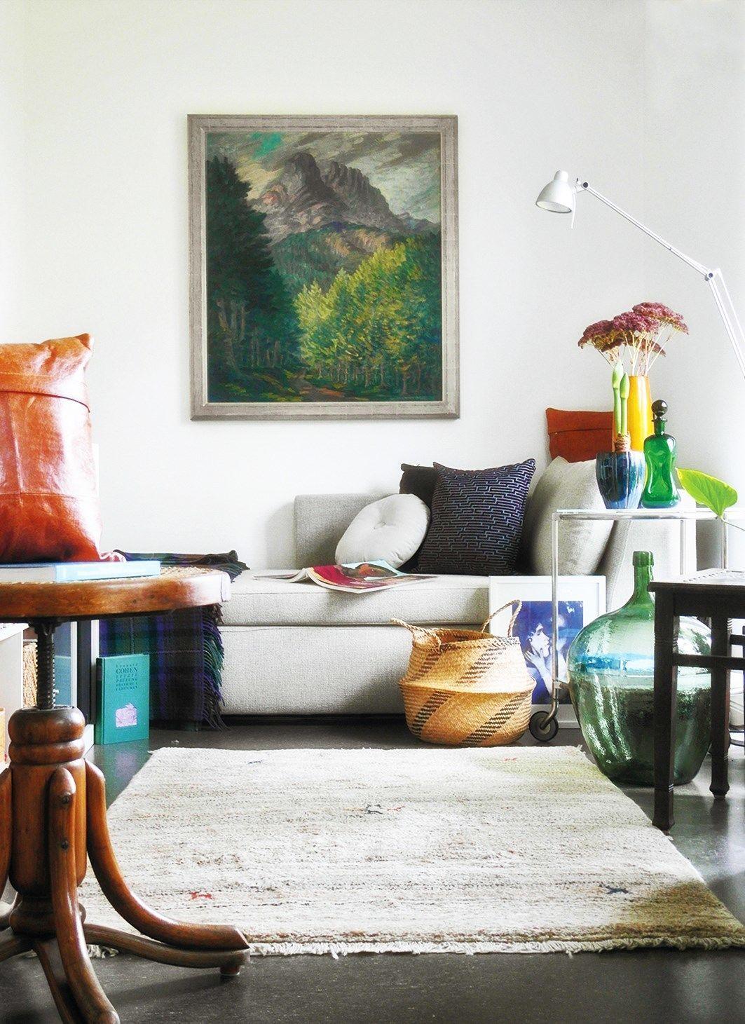 Kuhle Startseite Dekoration Modernen Dekoration Wohnzimmer Fruhling #15: Landhaus Wohnzimmer. Novemberzimmer - Deco Home Fotofrage