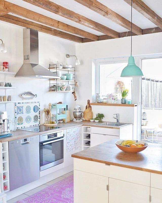 Tolle Ideen Und Bilder Zu Küchenfronten Solebich