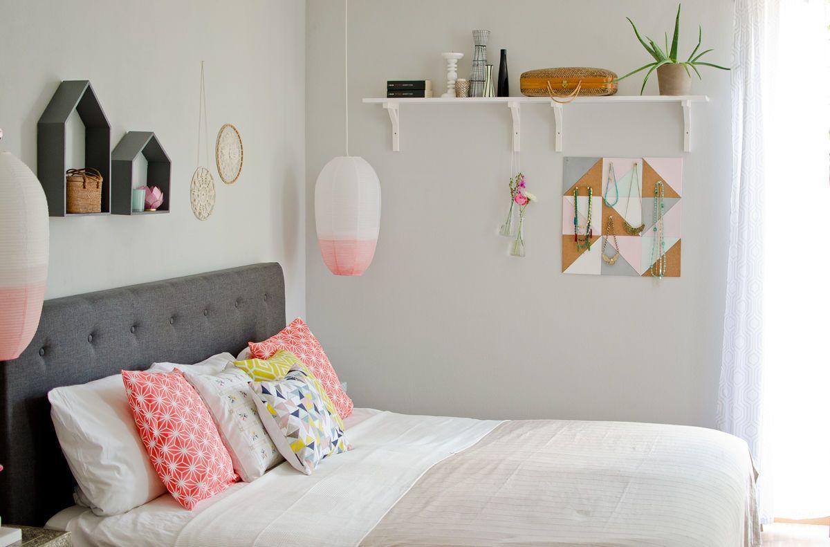 Lampenschirme selber machen ideen bilder - Einrichtungsideen schlafzimmer selber machen ...