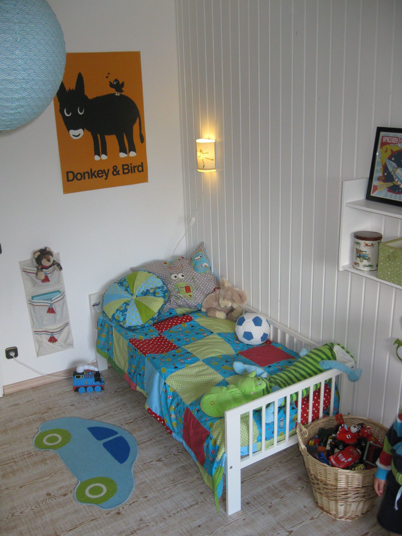 Exceptionnel Jakob´s Kinderzimmer