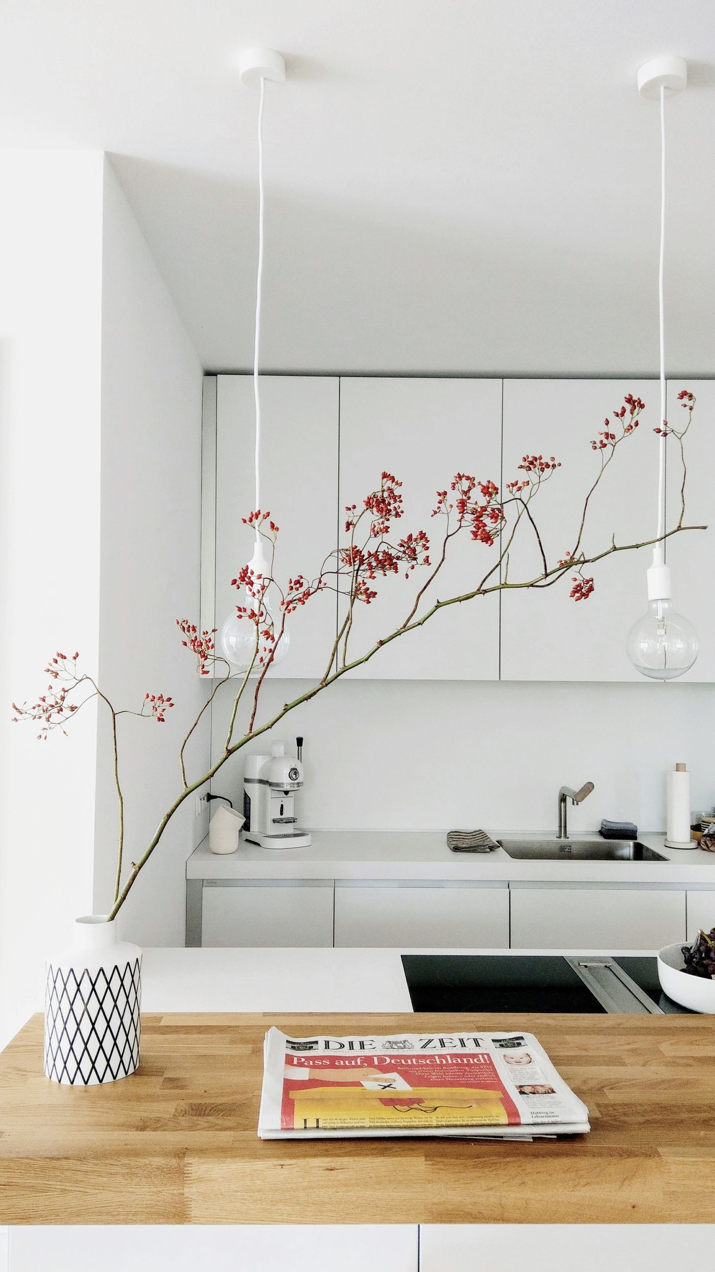 Die schönsten Ideen für Küchentresen und Küchentheken