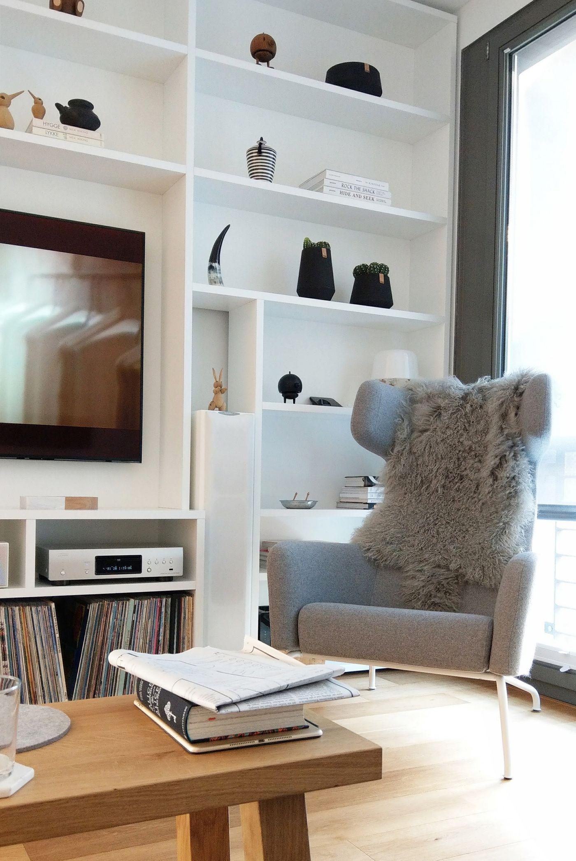 Ideen Fur Die TV Wand Und Fernsehzimmer