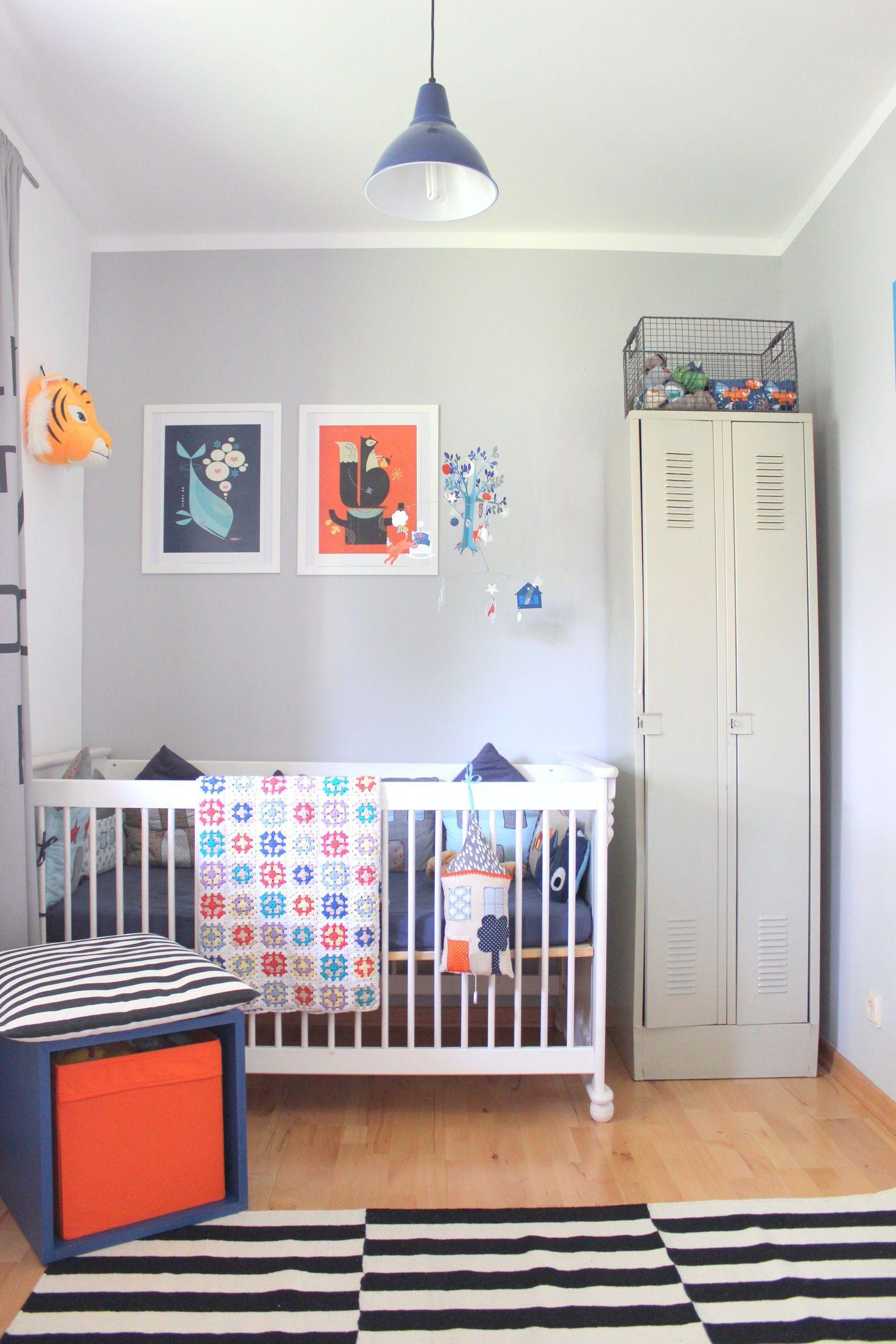 Perfekt Wandfarbe Kinderzimmer