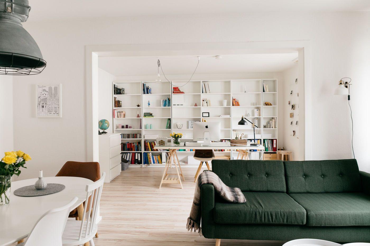 Kleiderschrank Rückwand Tapezieren: Ikea Billy