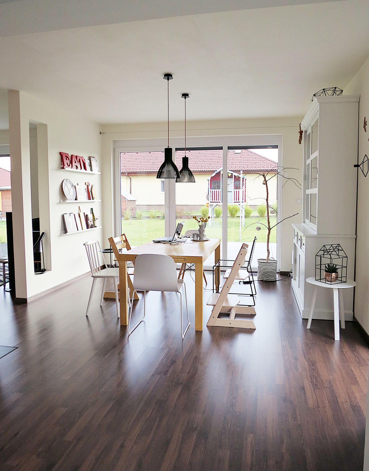 wandgestaltung mit der ikea ribba mosslanda bilderleiste seite 3. Black Bedroom Furniture Sets. Home Design Ideas