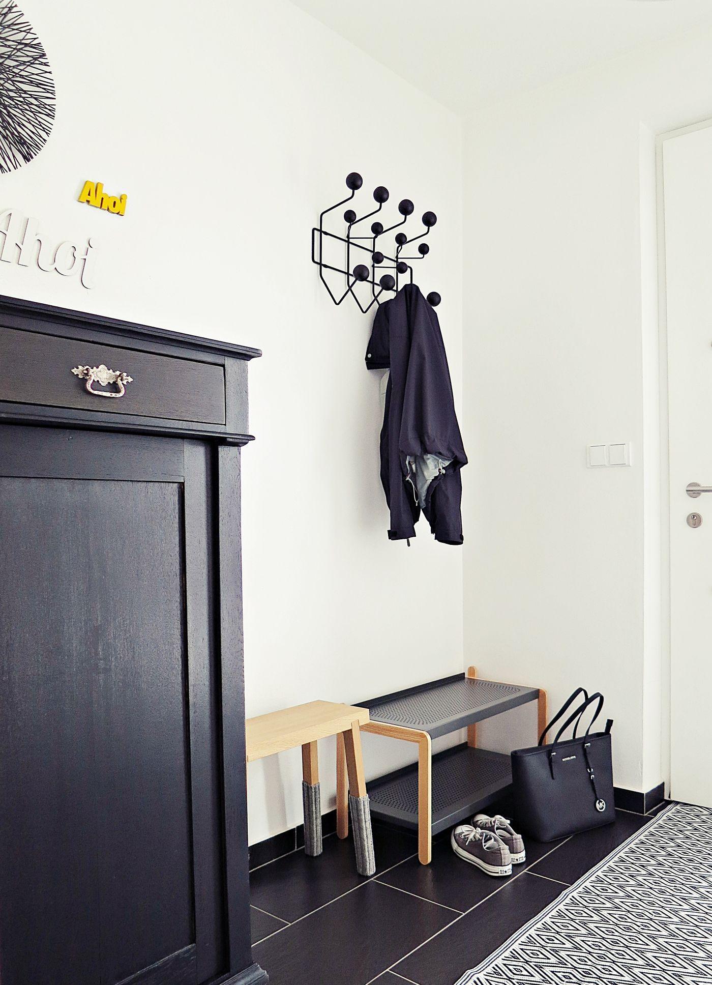 hang it all garderobe. Black Bedroom Furniture Sets. Home Design Ideas