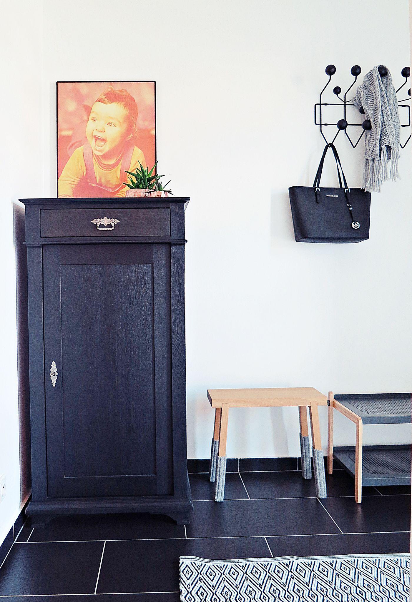 Die Hang it all Garderobe - 40 Bilder aus echten Wohnungen