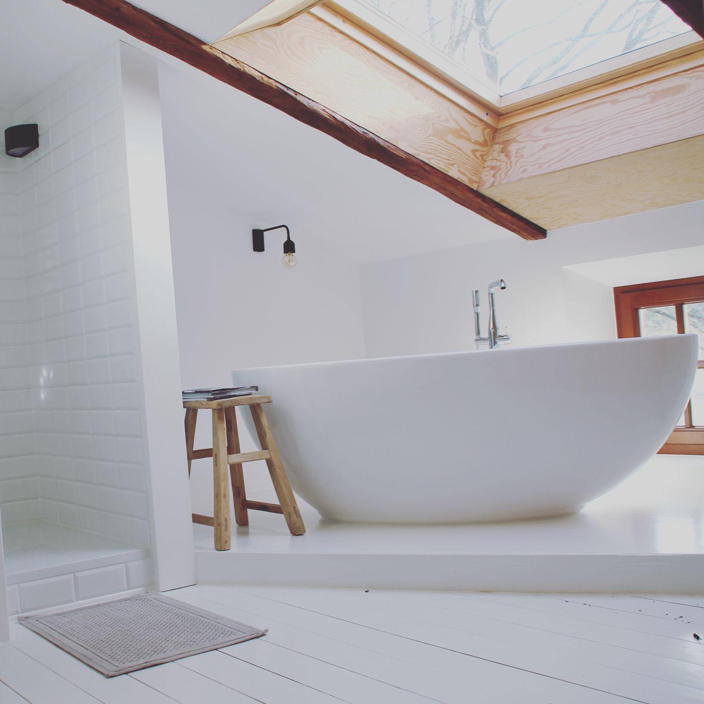 die sch nsten ideen f r freistehende badewannen seite 2. Black Bedroom Furniture Sets. Home Design Ideas
