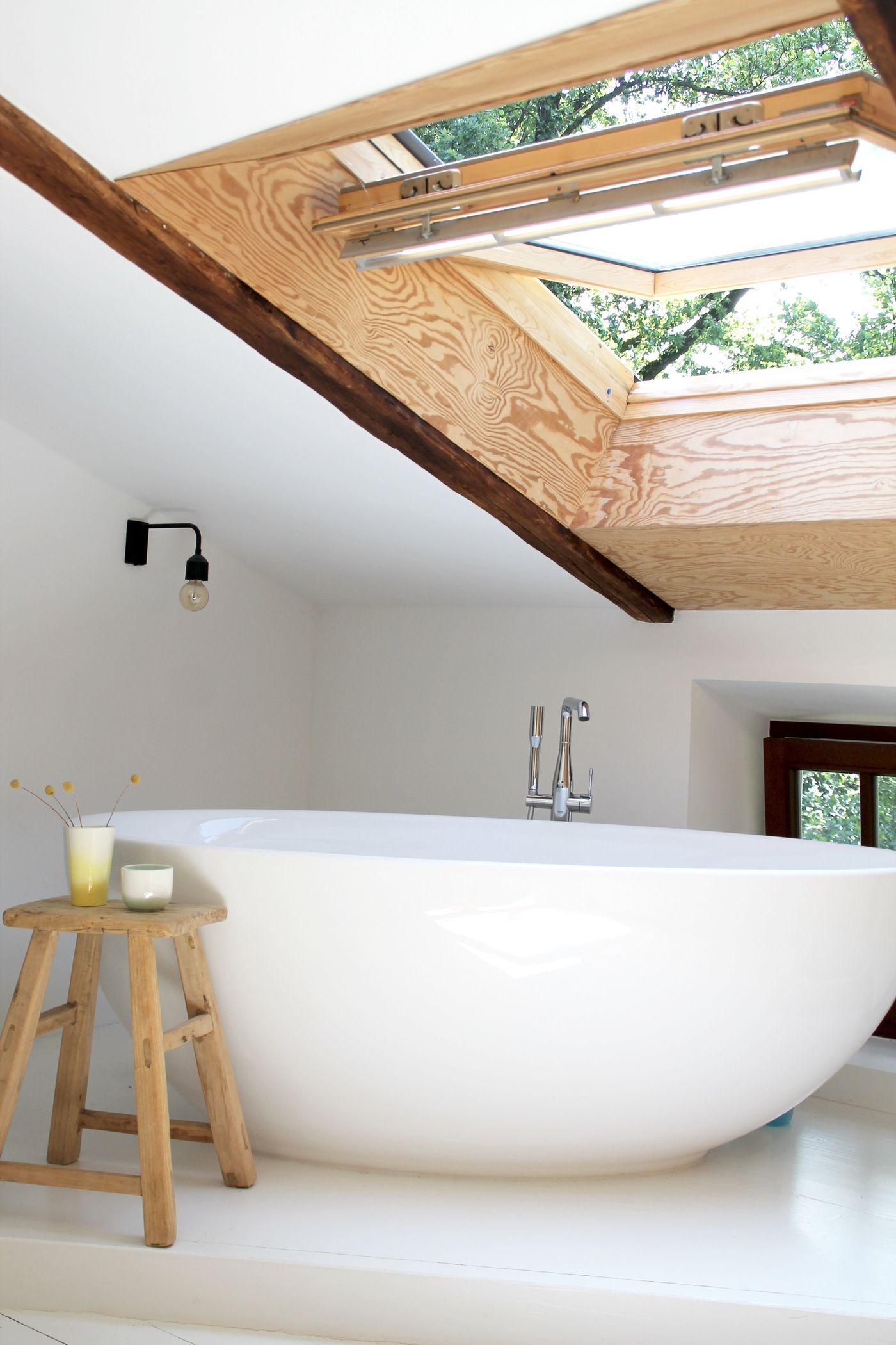 Schöne Badewannen: 150 Bilder aus echten Bädern - Seite 3