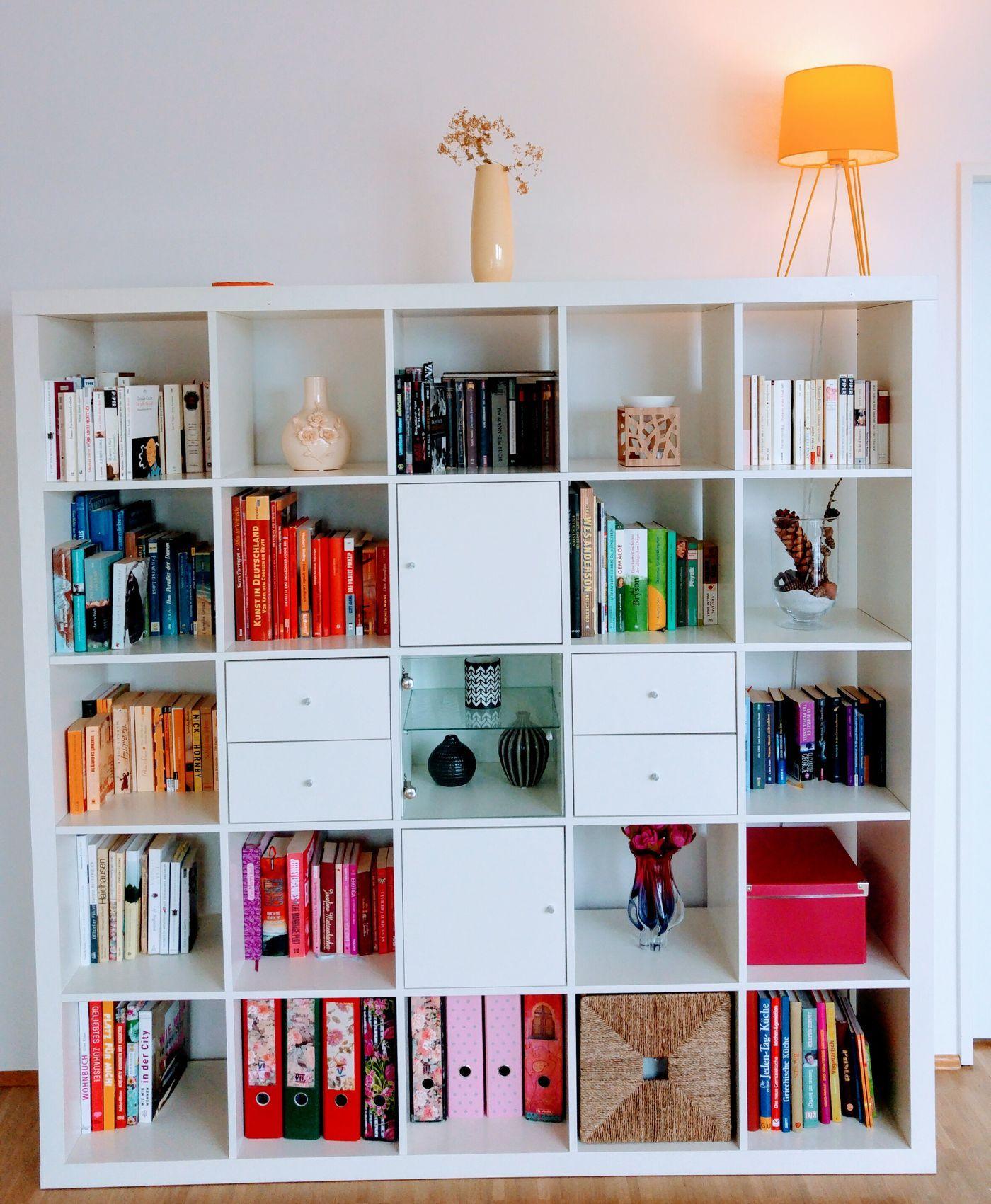 Die schönsten Ideen mit dem IKEA Expedit