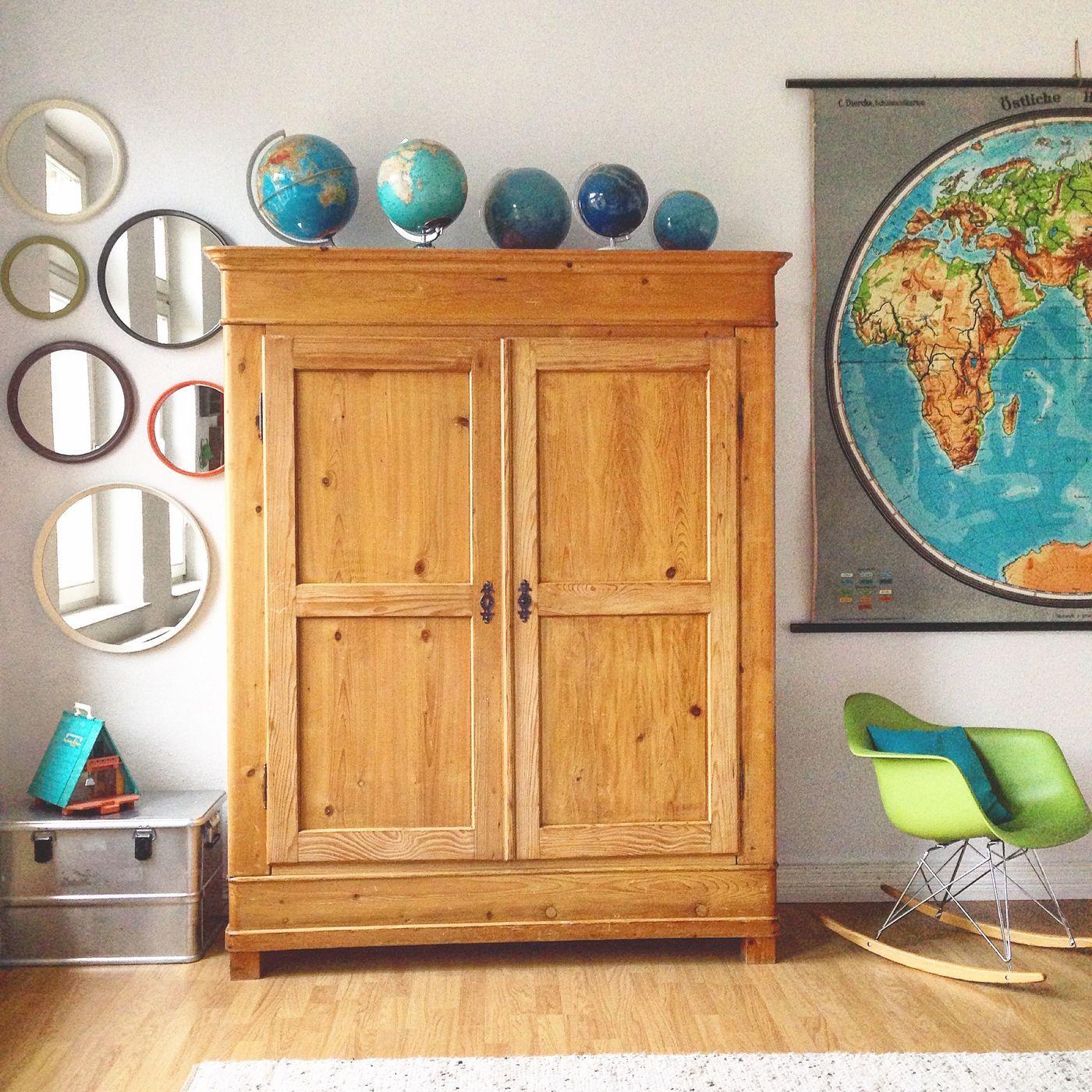 die sch nsten ideen f r dein kinderzimmer seite 3. Black Bedroom Furniture Sets. Home Design Ideas