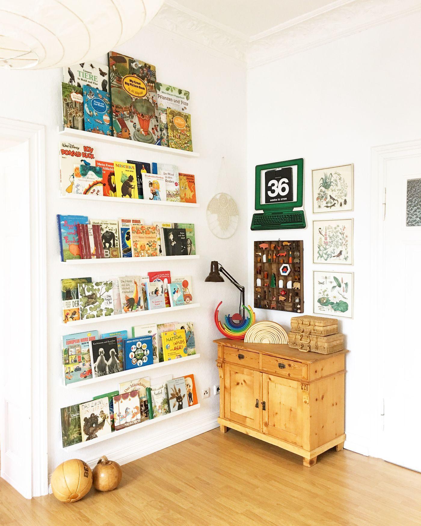 die sch nsten ideen f r dein kinderzimmer seite 5. Black Bedroom Furniture Sets. Home Design Ideas