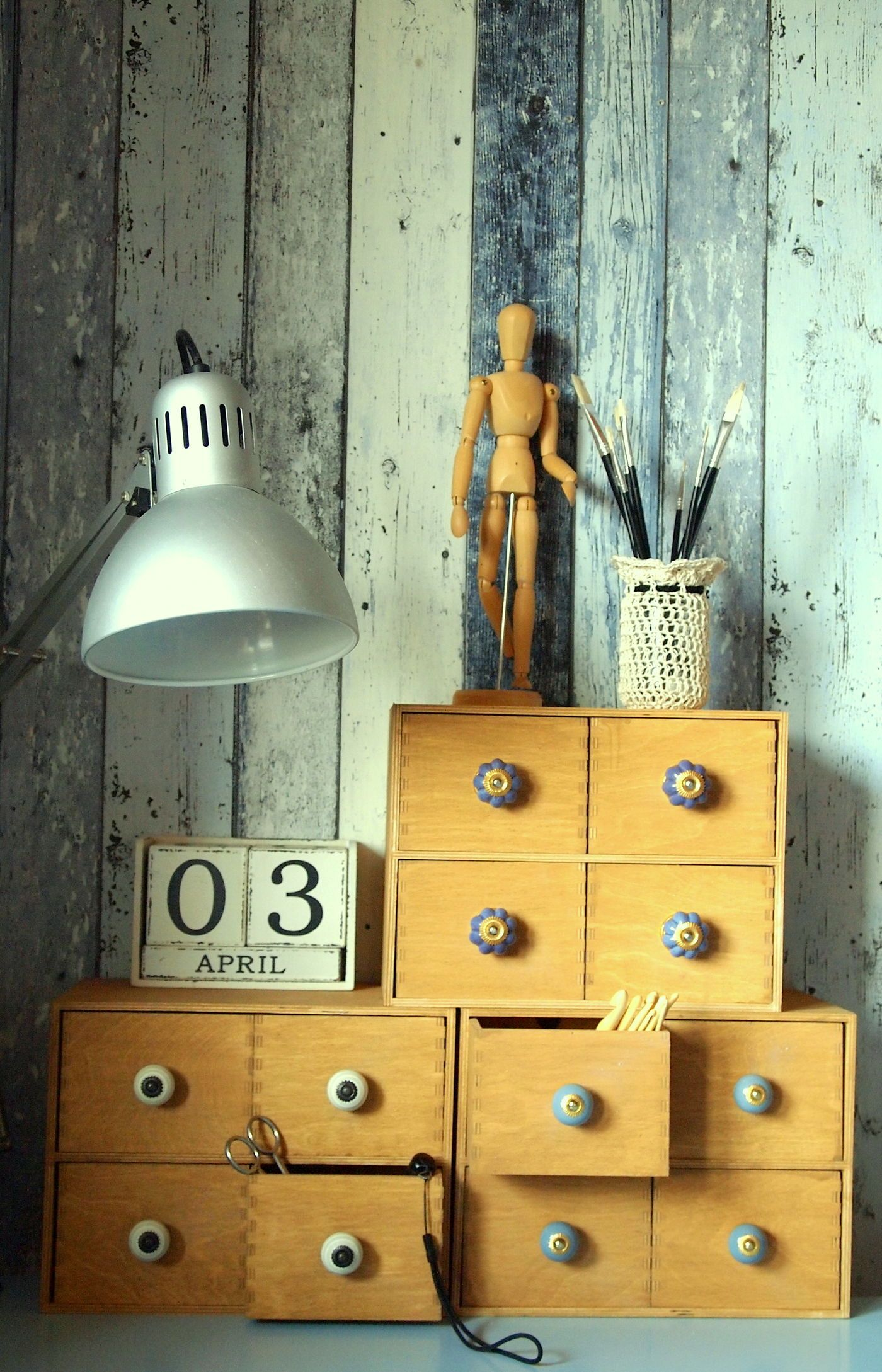Gestaltungsideen Fur Die Mini Kommode Ikea Moppe