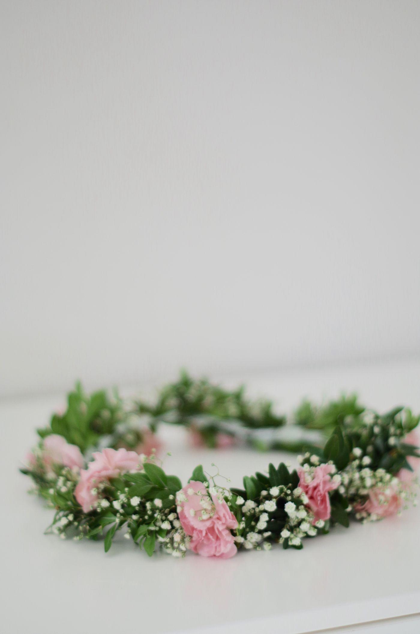 Blumenkranz Selber Binden Die Besten Anleitungen Ideen