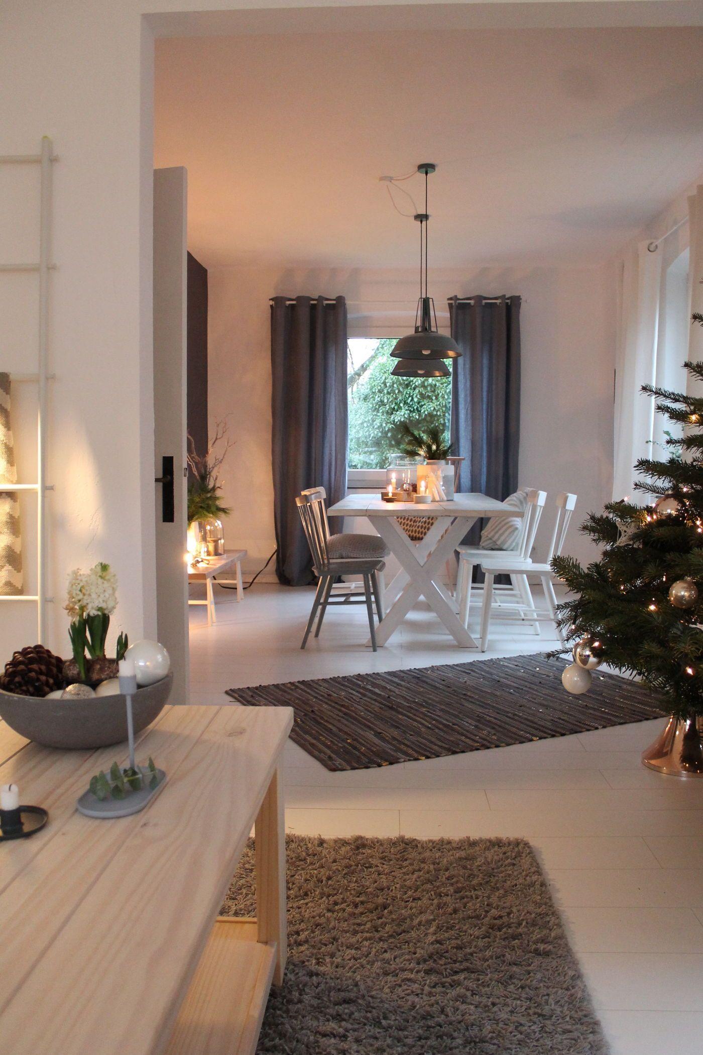 Merry Christmas! Alle Wohnideen zum Thema Weihnachten - Seite 29