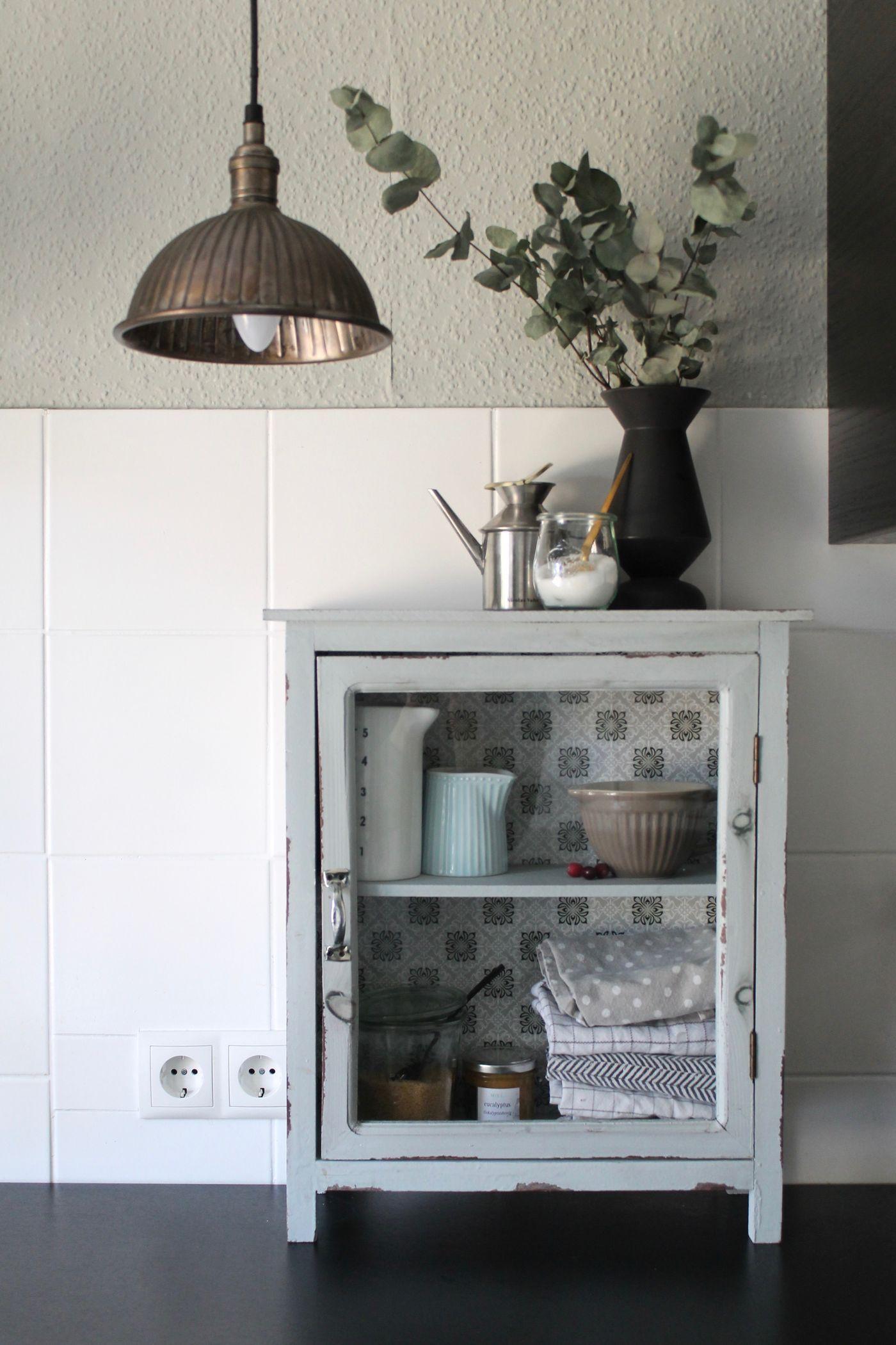 Ideen für deinen Küchenschrank