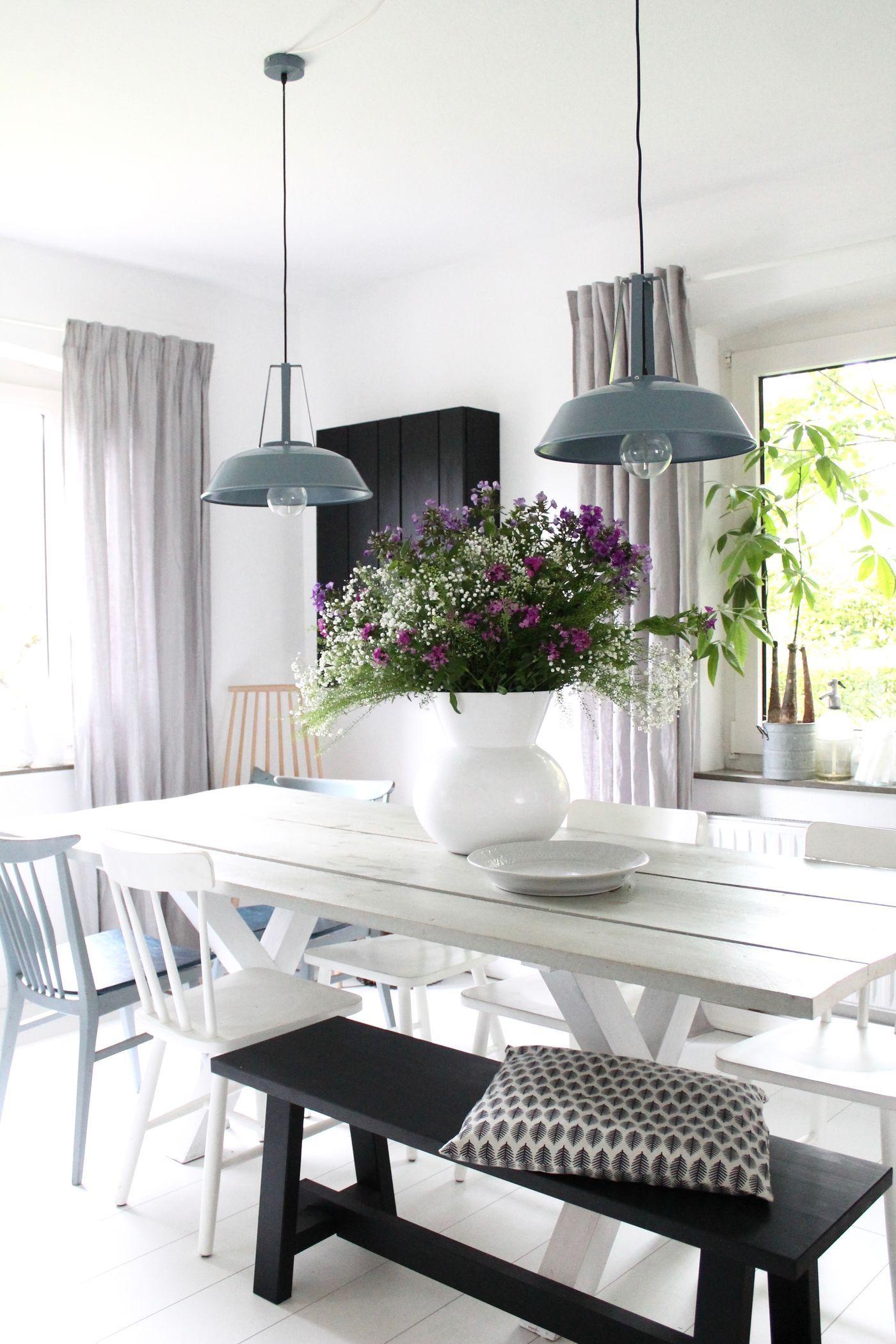 skandinavische deko ideen. Black Bedroom Furniture Sets. Home Design Ideas