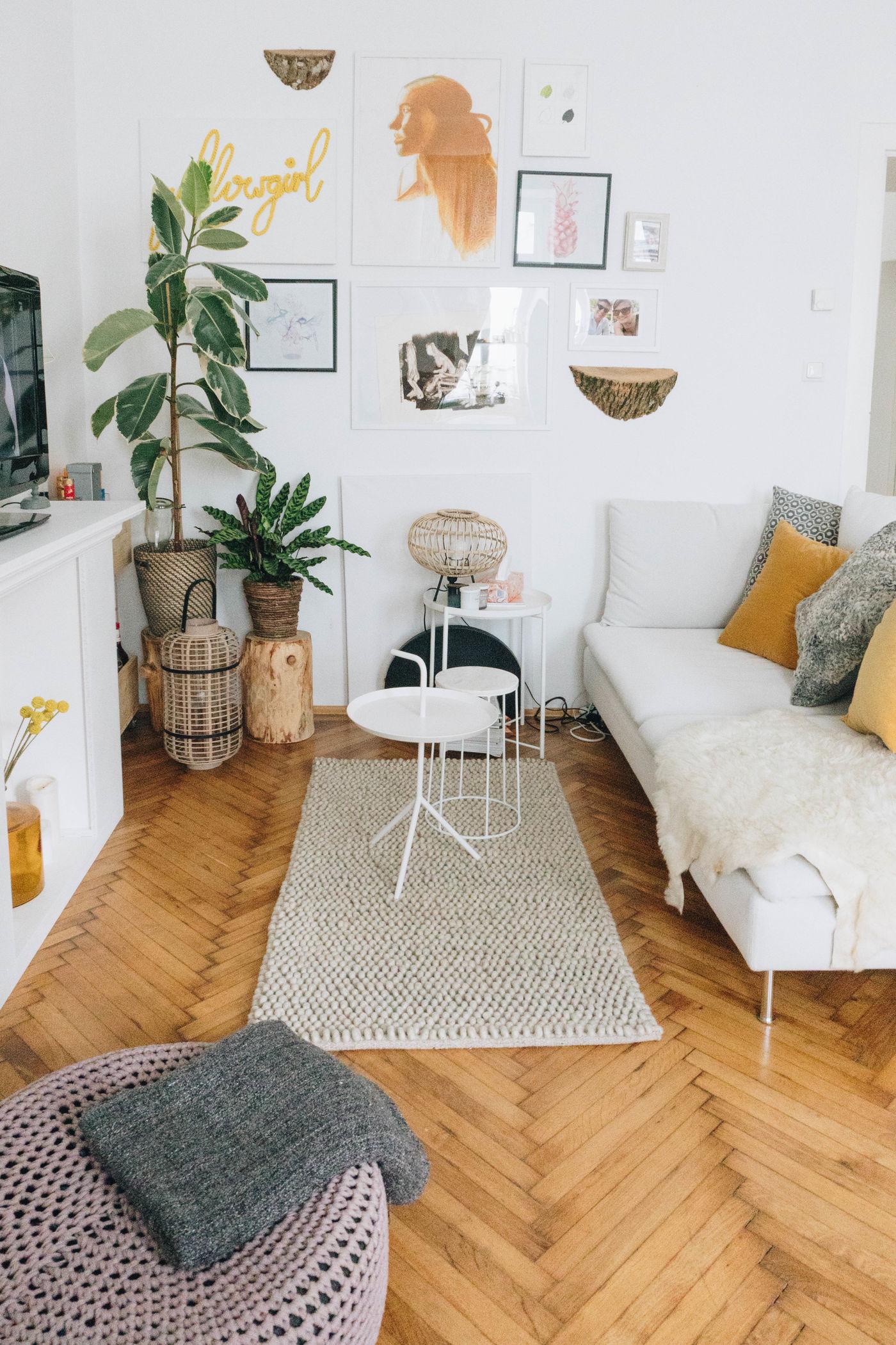 Die Besten Ideen Fur Die Wandgestaltung Im Wohnzimmer Seite 66
