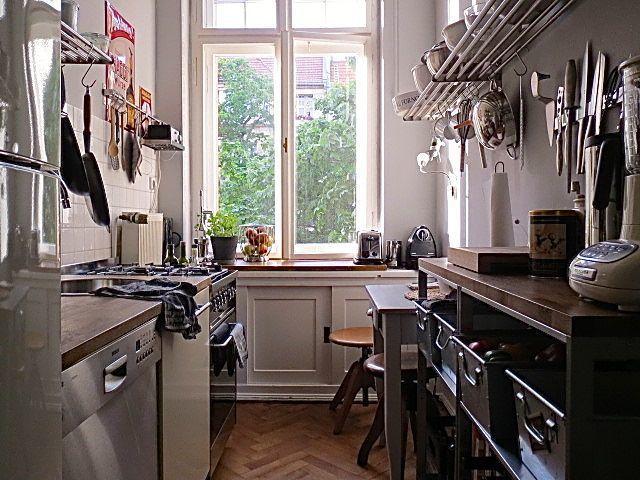 Kleine Küchen & Singleküchen einrichten