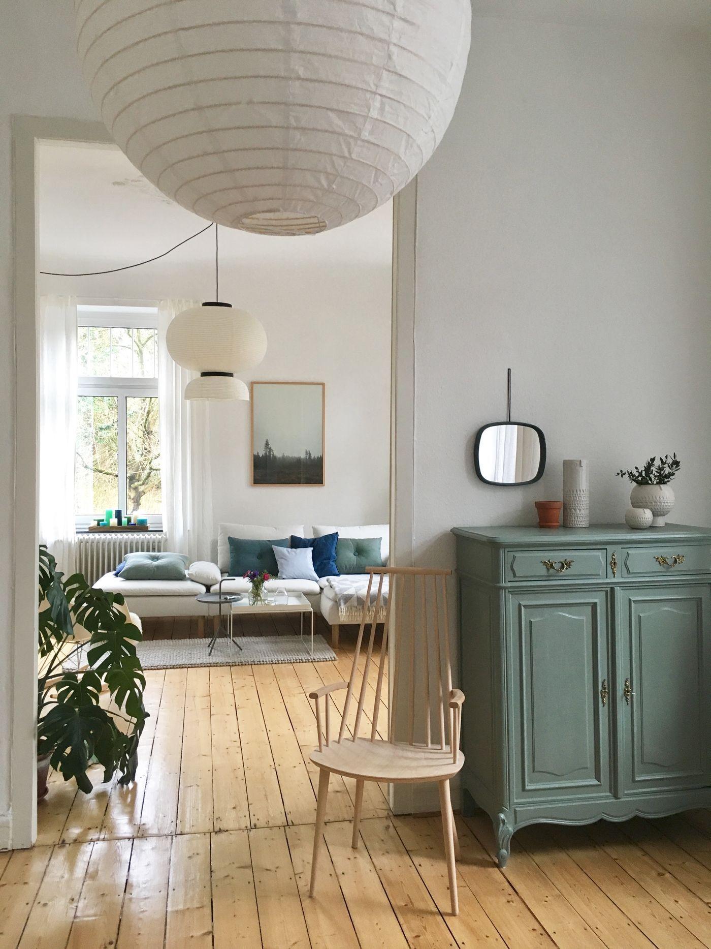 altbauwohnung einrichten sch ne ideen f r den altbau seite 11. Black Bedroom Furniture Sets. Home Design Ideas
