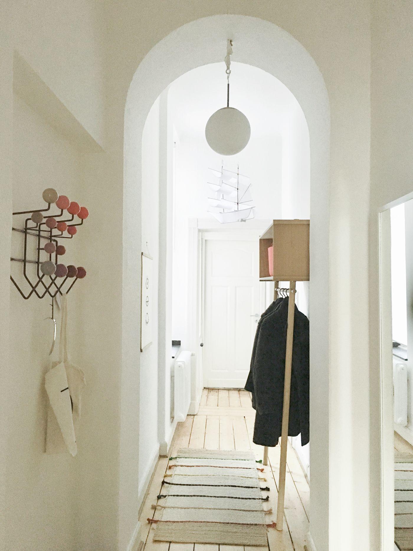 Schone Garderoben Inspirationen Fur Dein Zuhause