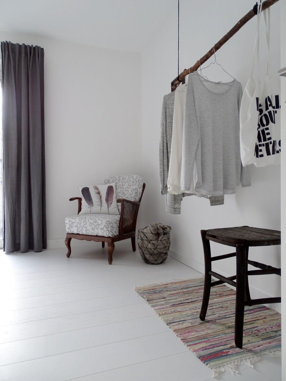 Garderobe Selber Bauen