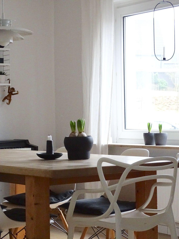 die sch nsten esszimmer deko ideen seite 3. Black Bedroom Furniture Sets. Home Design Ideas