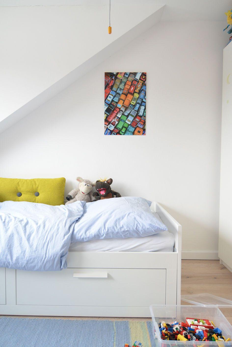 Die Schonsten Ideen Mit Der Ikea Brimnes Serie