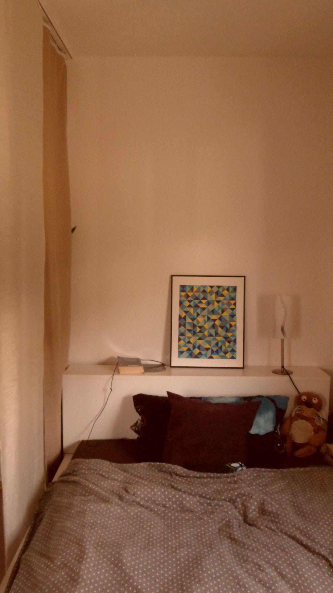 kombinierter wohn schlafraum: Ideen & Bilder