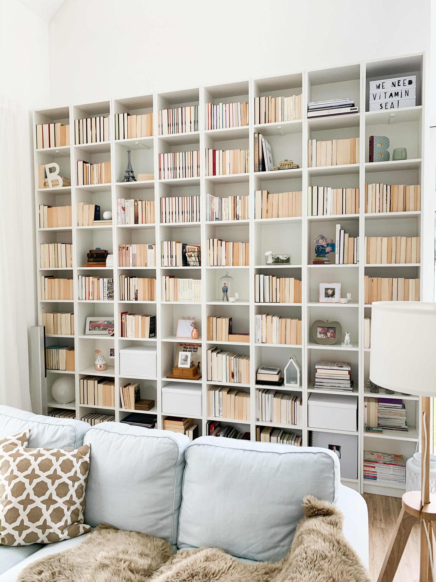 Die Schonsten Ideen Mit Ikea Ektorp Sofas