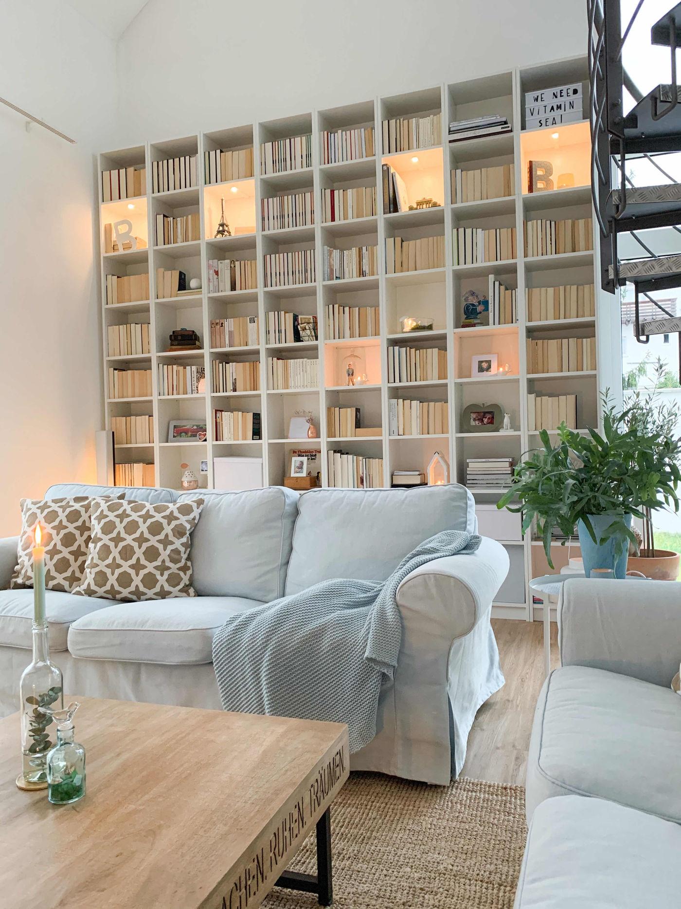 Die schönsten Ideen mit IKEA Ektorp Sofas