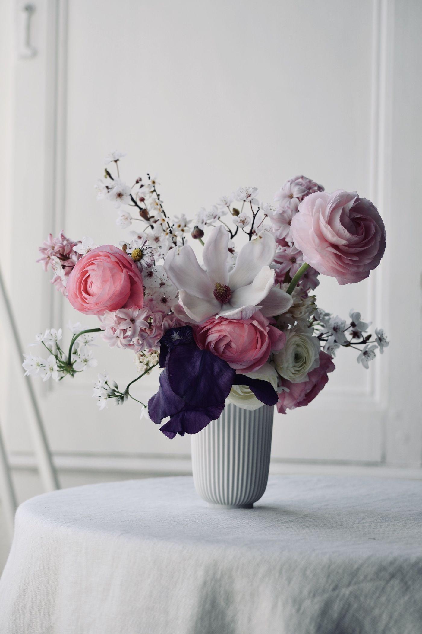 Blumen Deko blumendeko die schönsten ideen und tipps