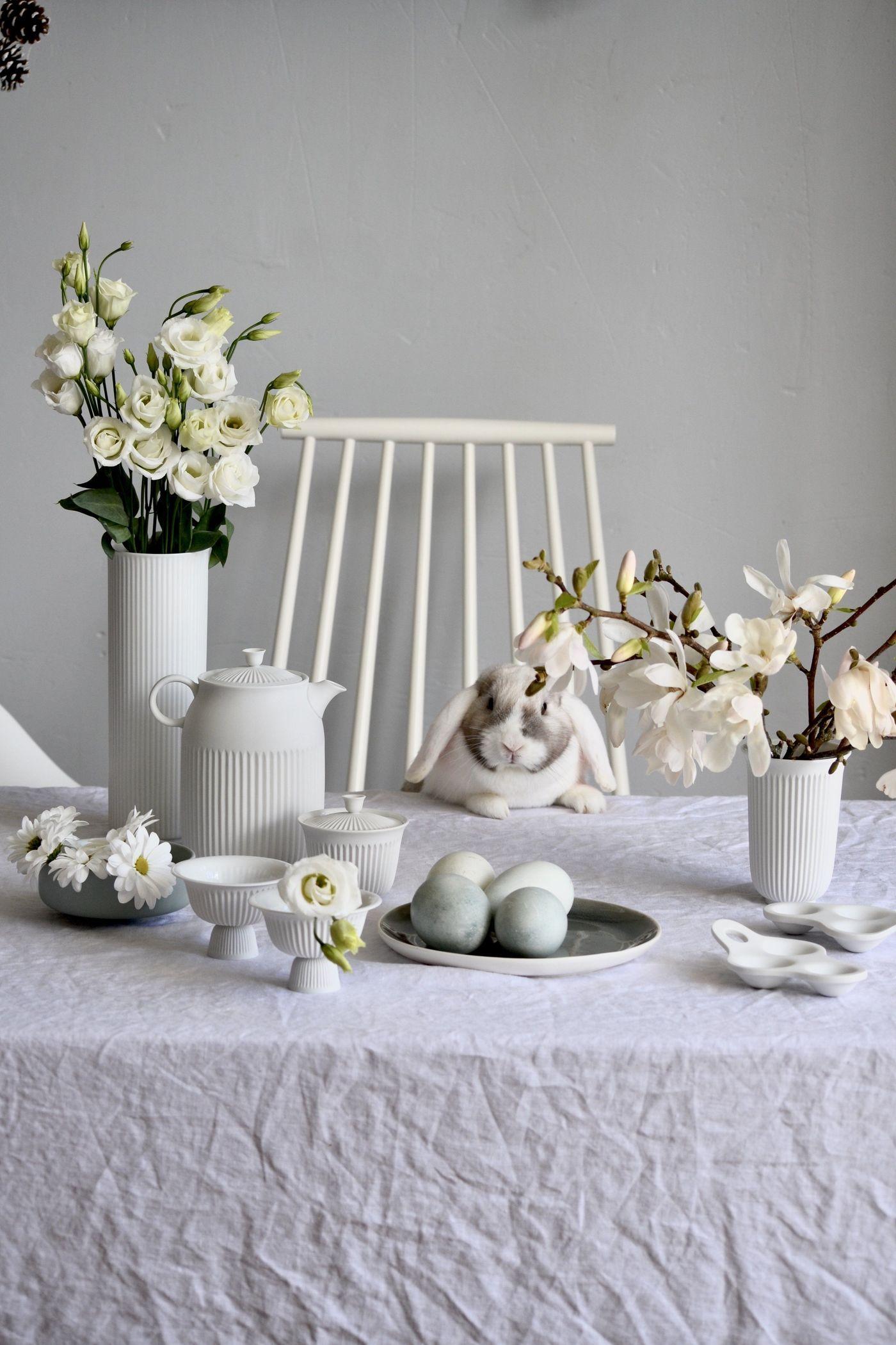 Tischdekoration - Die schönsten Tischdeko Ideen