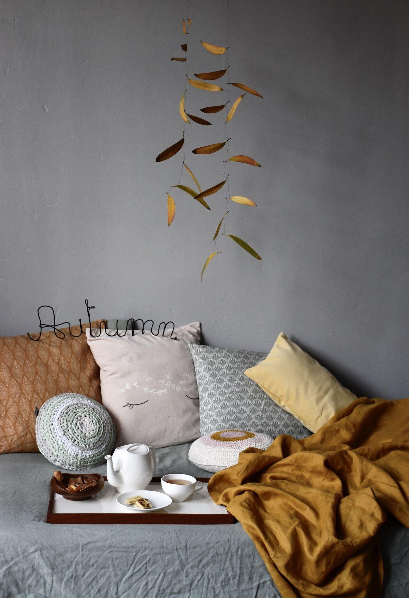 Herbstdeko Basteln Diy Ideen Und Anleitungen