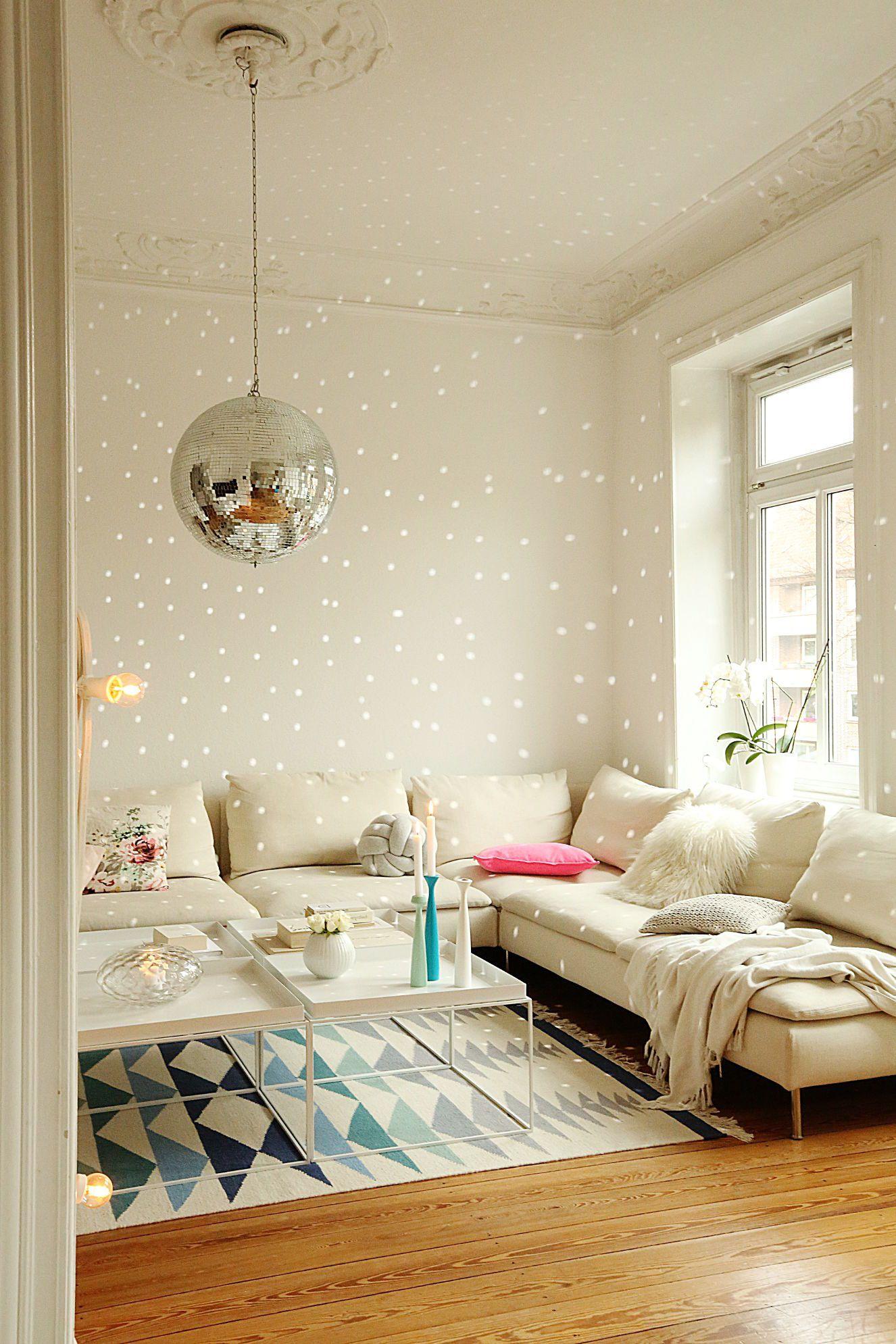 party deko ideen bilder. Black Bedroom Furniture Sets. Home Design Ideas